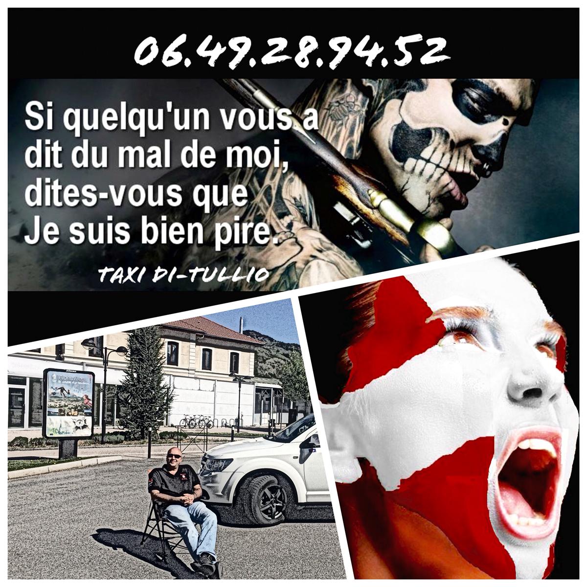 Taxi Les Saisies taxi Hauteluce taxi Tournon taxi albertville taxi France taxi Di Tullio
