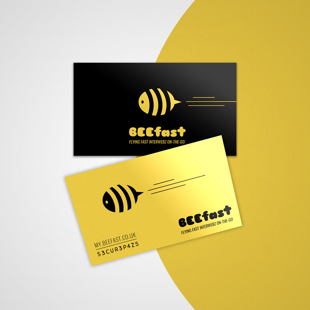business card mock up free download