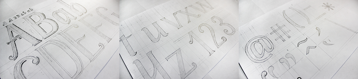 lettering type typography   Calligraphy   beer handmade Drawing  ILLUSTRATION