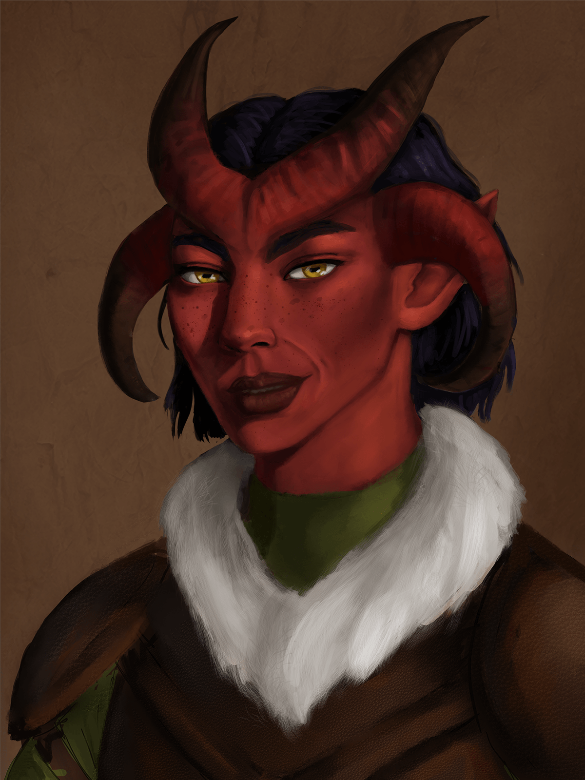 Tiefling Face Generator Like most felines, tabaxi had long tails and retractable claws. tiefling face generator