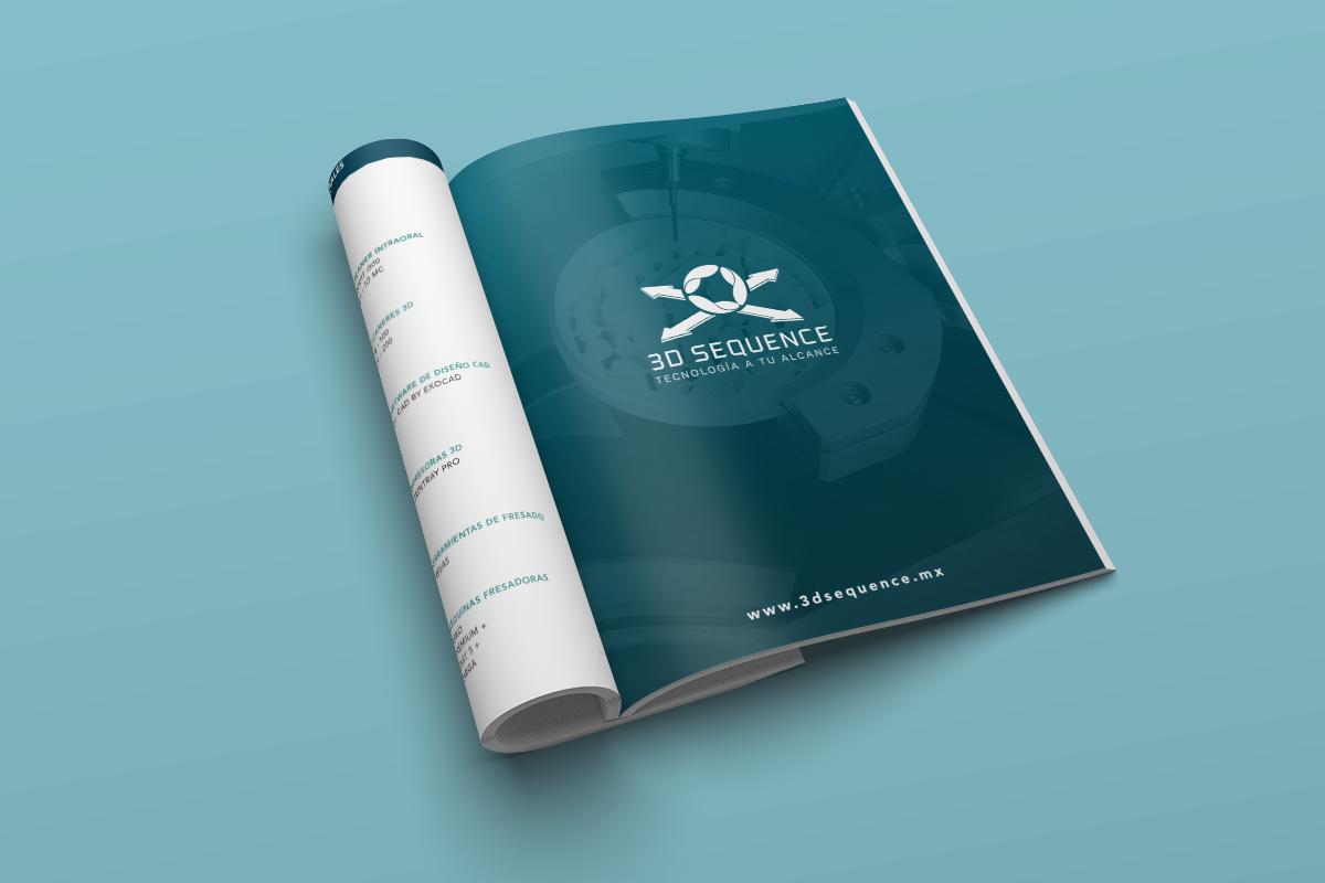 catalogo Desarrollo de catálogo Diseño editorial diseño gráfico impresion