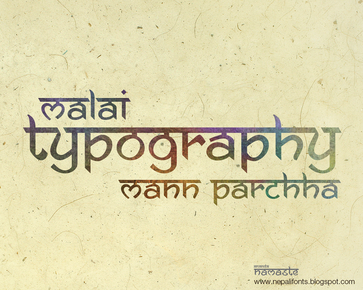 Free indian style fonts download.