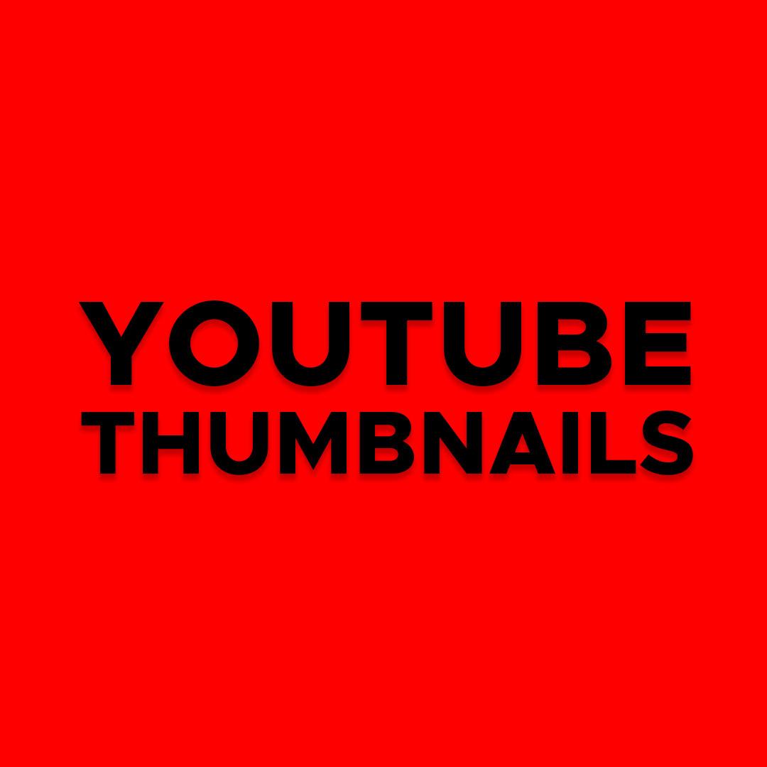 catchy YouTube thumbnail youtube Youtube Thumbnail