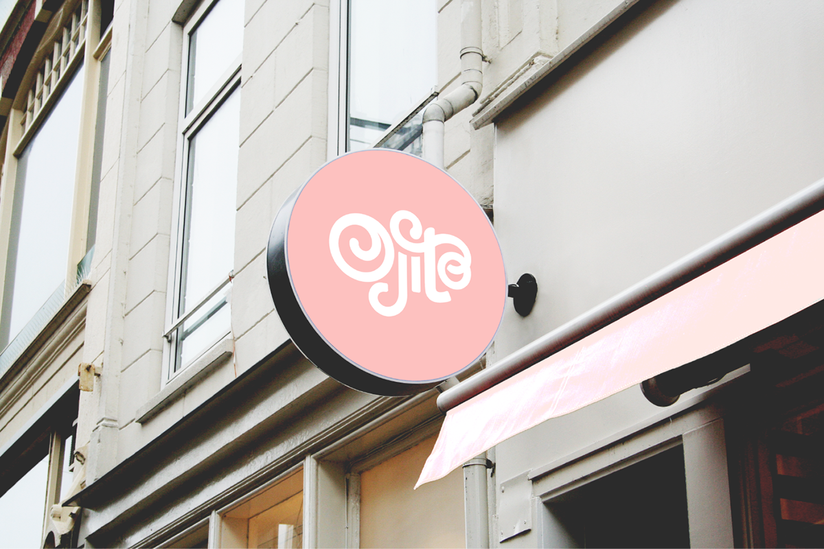 naming branding  brand Candy shop sweet store confiteria panaderia Calligraphy   graphic design  brand identity
