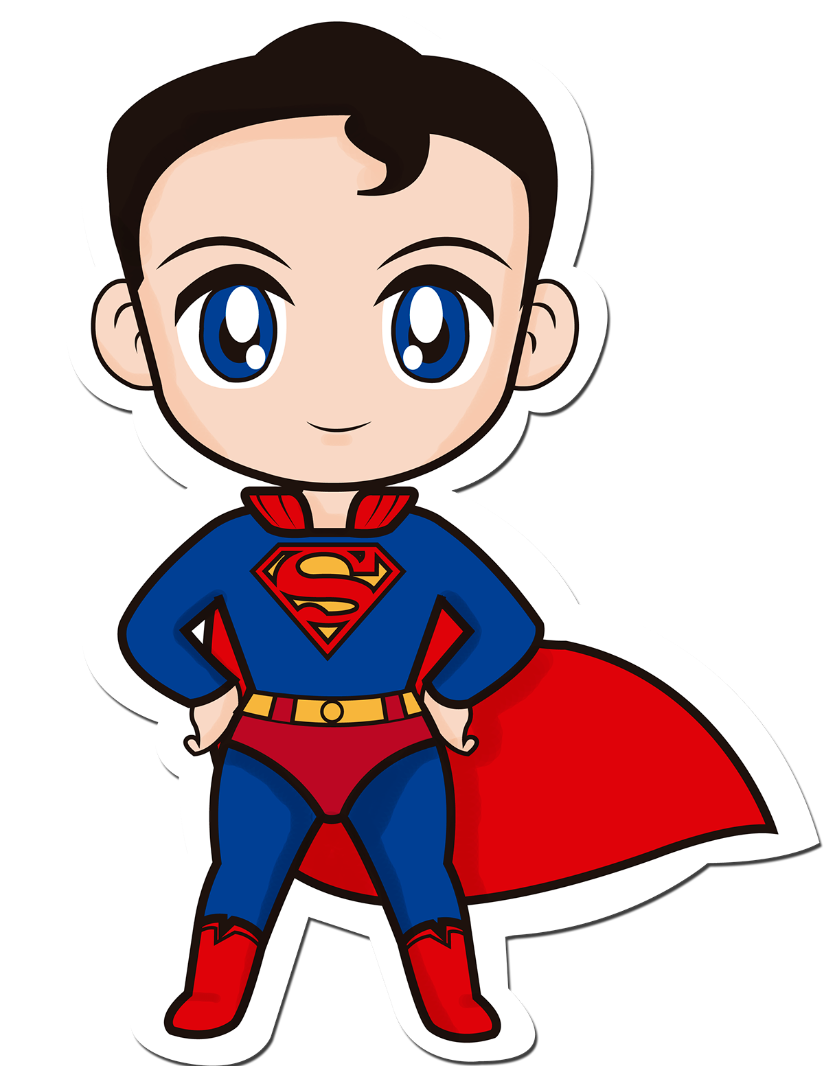 baby superman drawings www imgkid com the image kid Superhero Silhouette Clip Art Superhero Clip Art Black and White