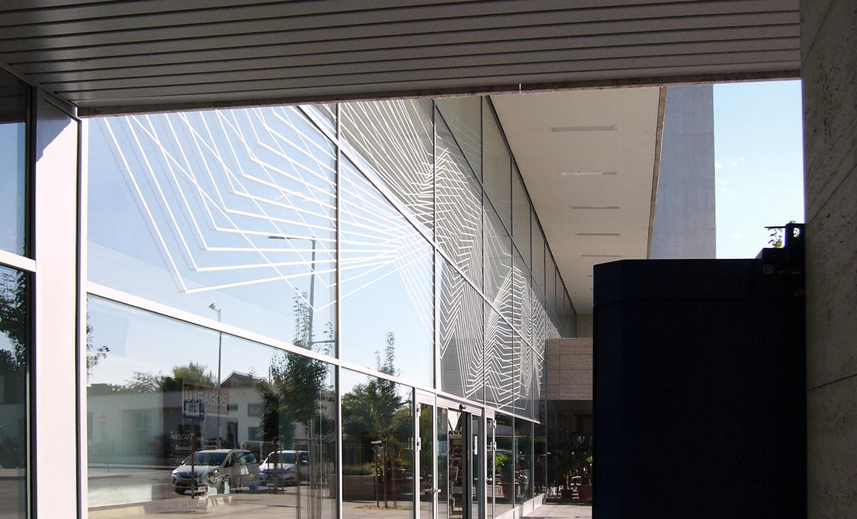 Frontage Design For Train Station on Behance