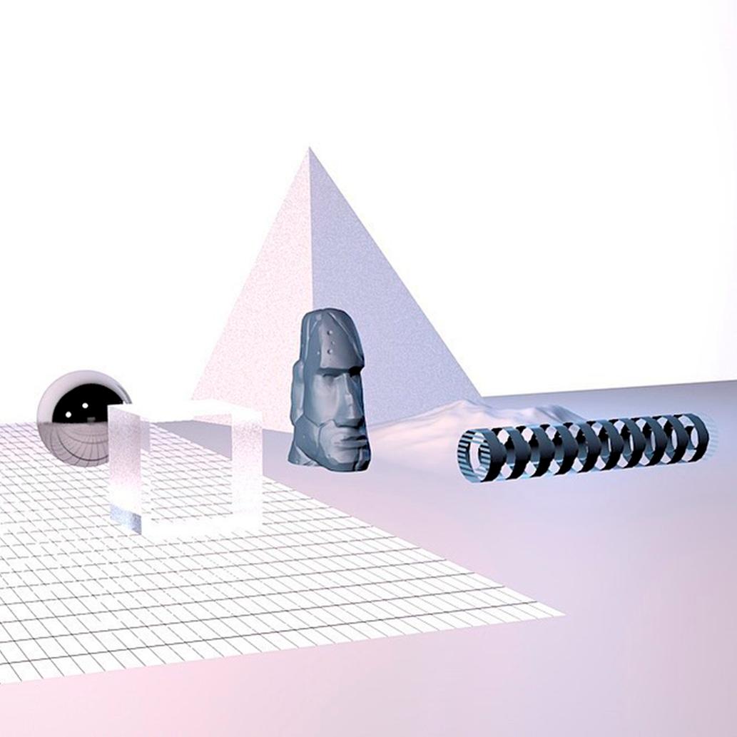 3D c4d cinema 4d lipmatte Liquid octane pink realistic red simulations