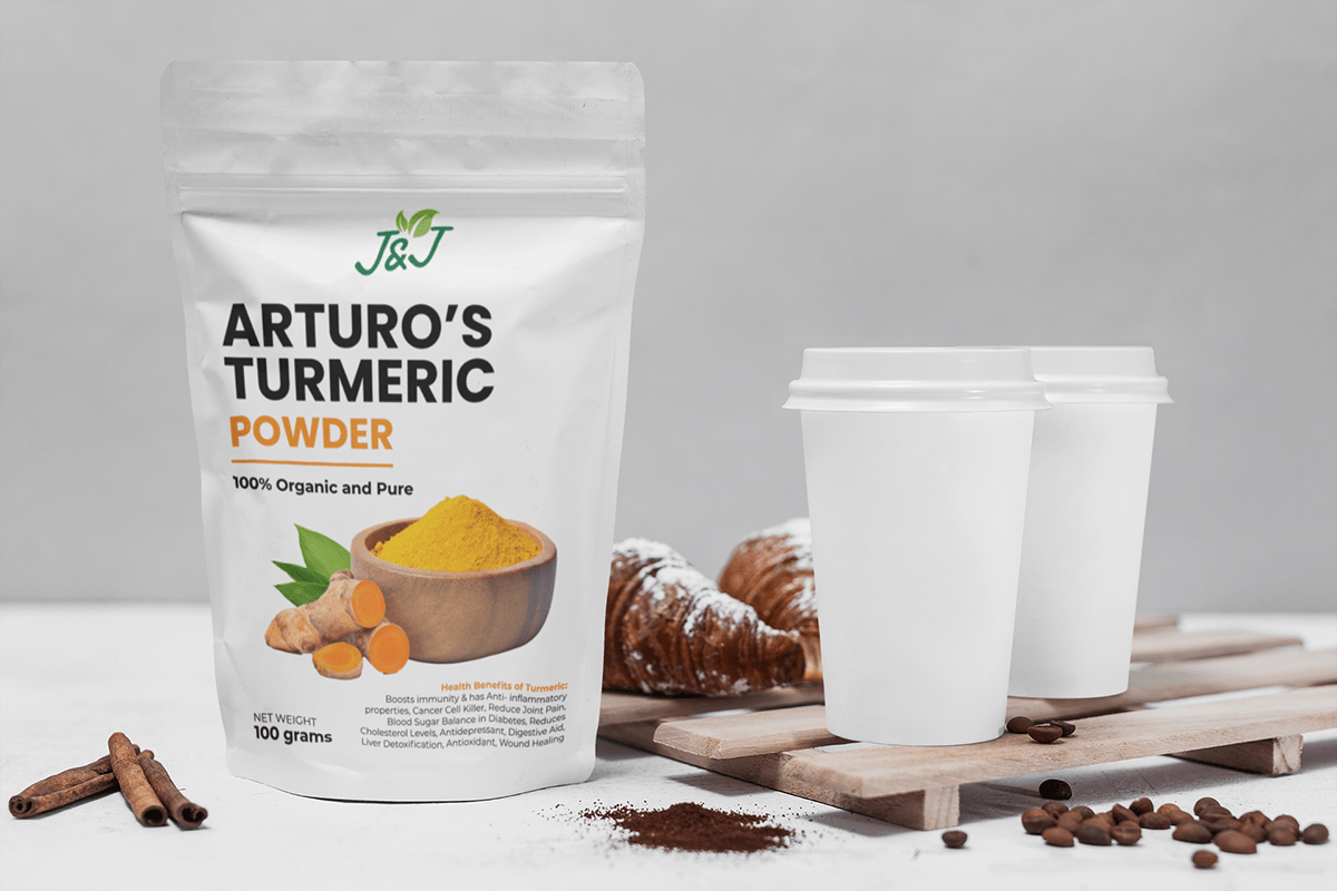 drinks herbal medicine organic package design  product design  spices