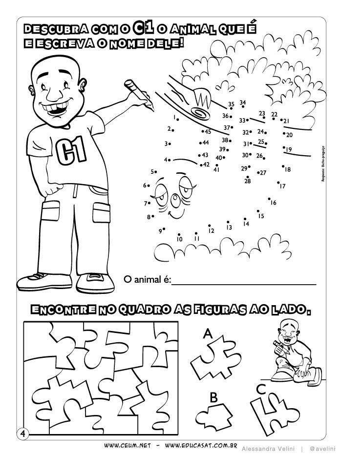 C1 humorist Games and Hobbies magazine campaign