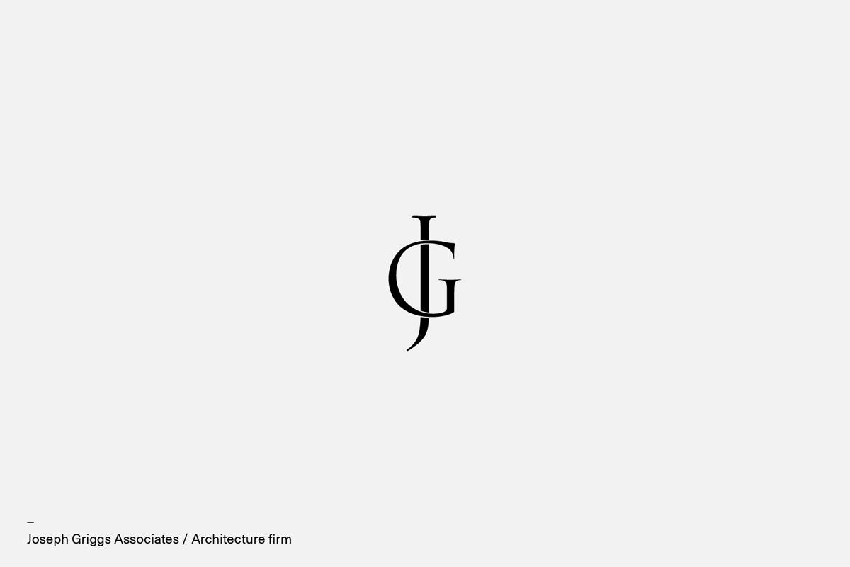 logo Logotype symbols