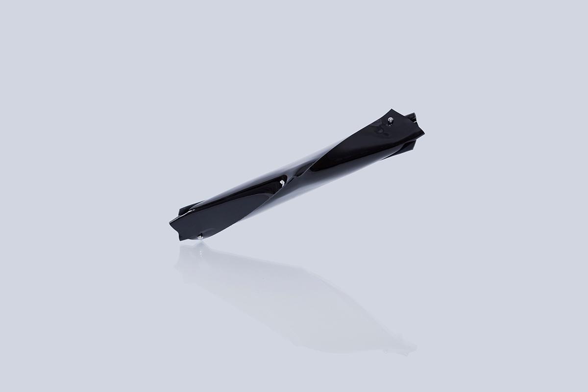 michal kukucka - Stealth analog watch / design development