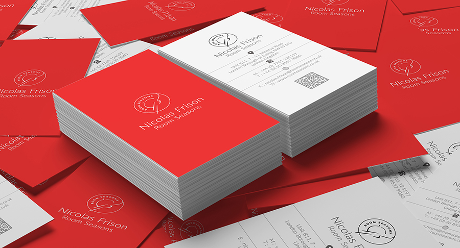 Professional business card design on behance business card design double sided highly organized labeled grouped fully editable template print ready design photoshop psd separate file for front colourmoves