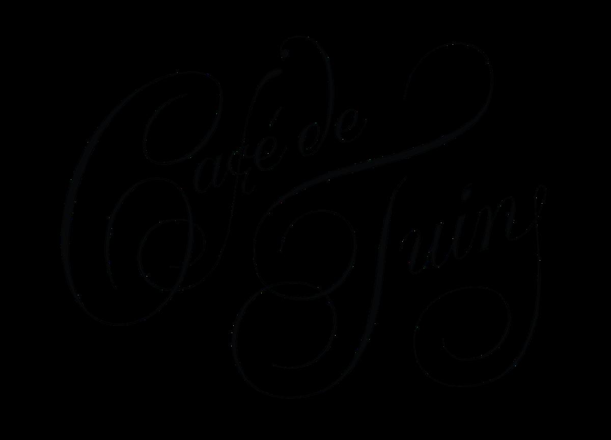 krulletter krulletters lettering amsterdam Script
