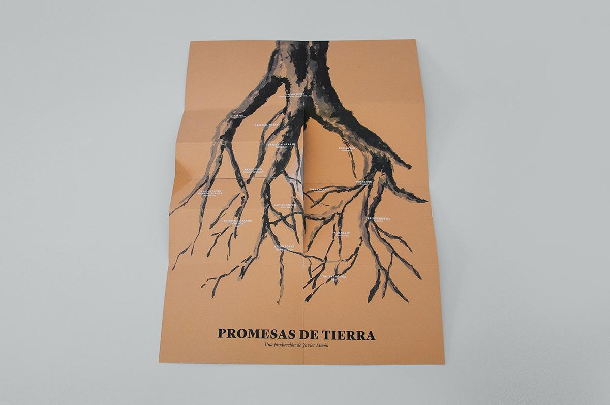 cd Pack desplegable Booklet
