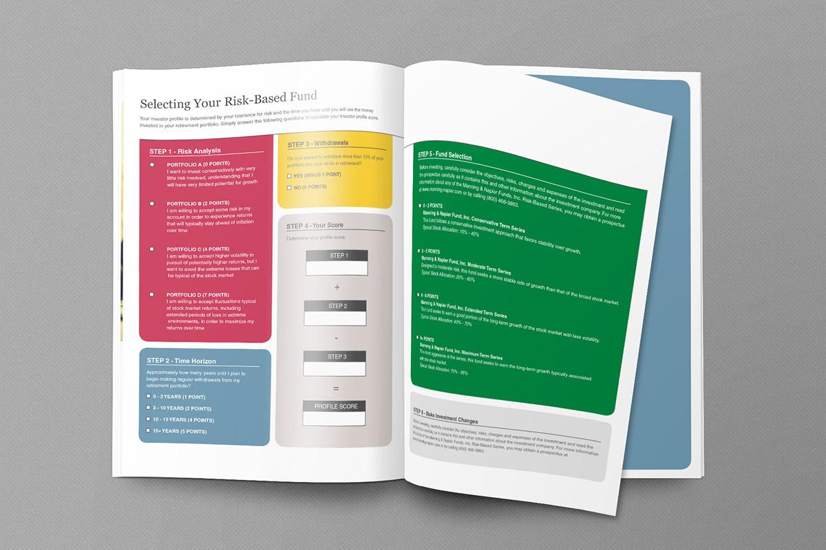 Guidebook print
