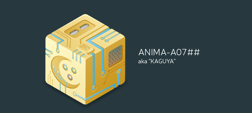 Princess robot Synthetic android kaguya space station 13 ss13 module bamboo-cutter luna princess luna