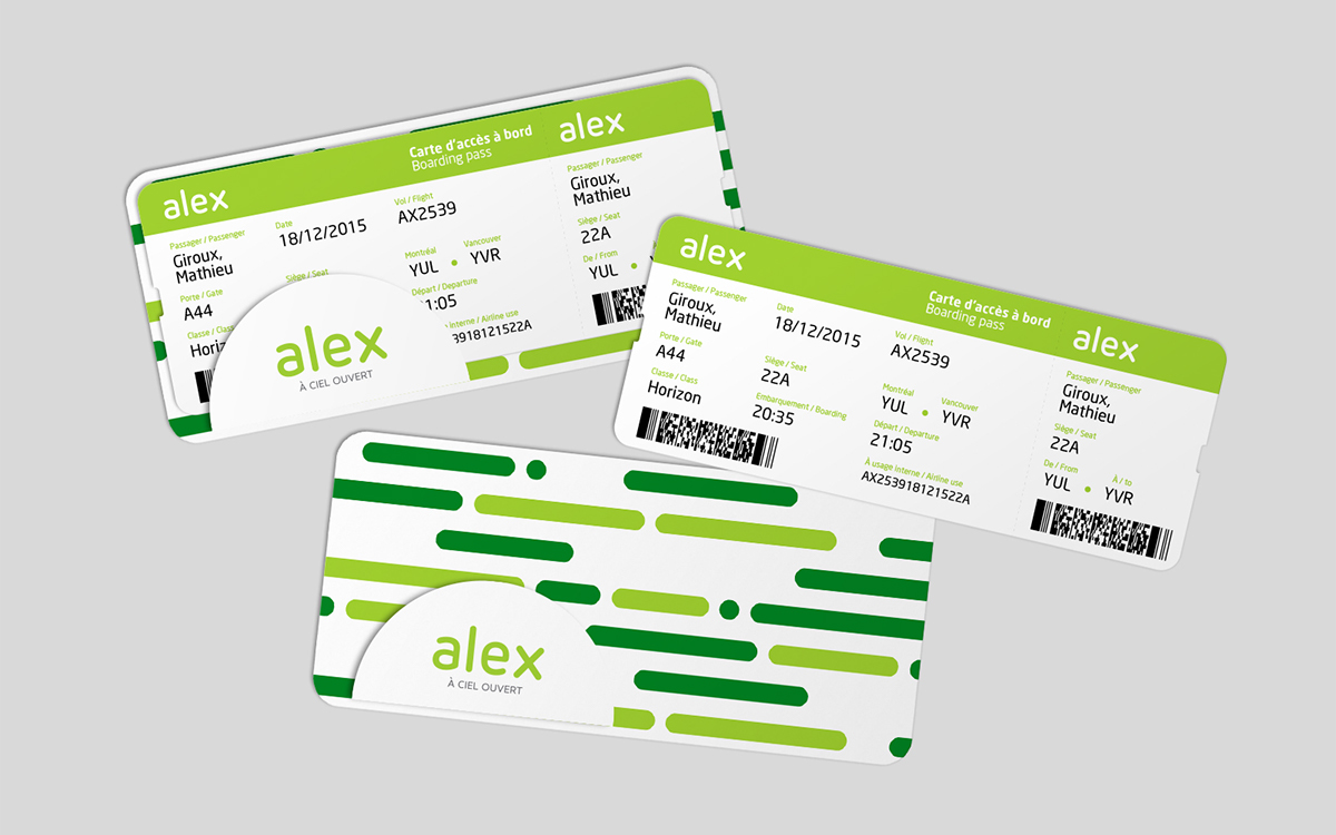 airplane aviation airport Boarding Pass Livery lines stationary hangar seats Airlines airline Airways Canada