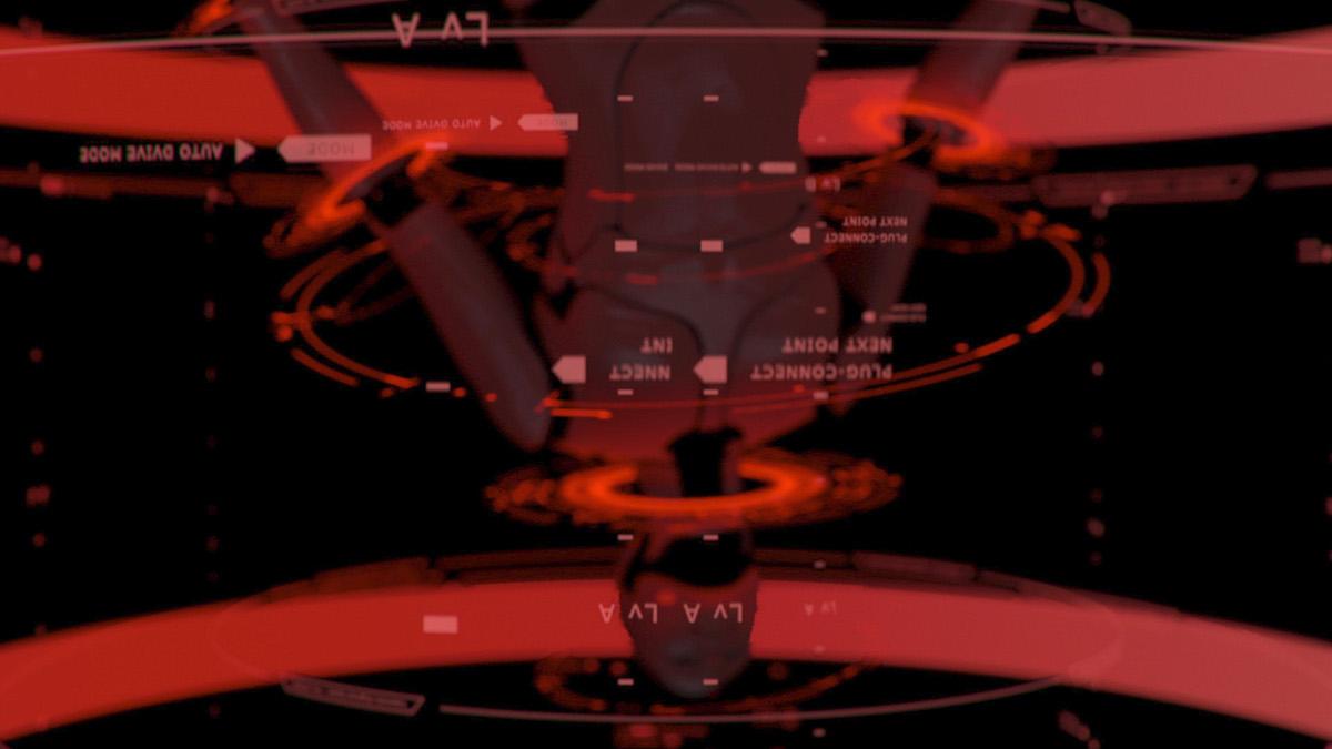 cinema 4d aftereffects Interface UI 3dcg octane vray
