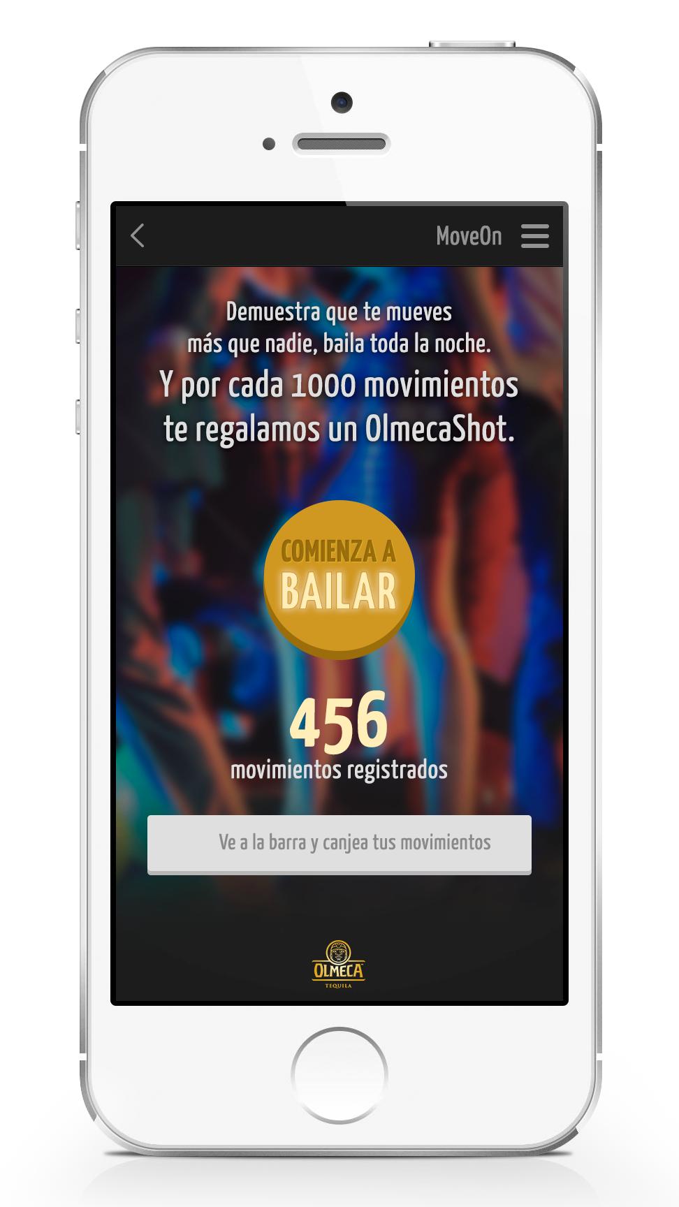 UI ux mobile app
