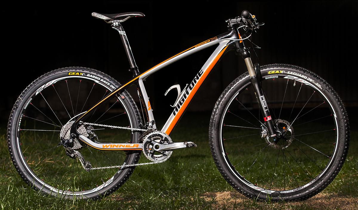 Bike bicicleta frame quadro Quadro Winner