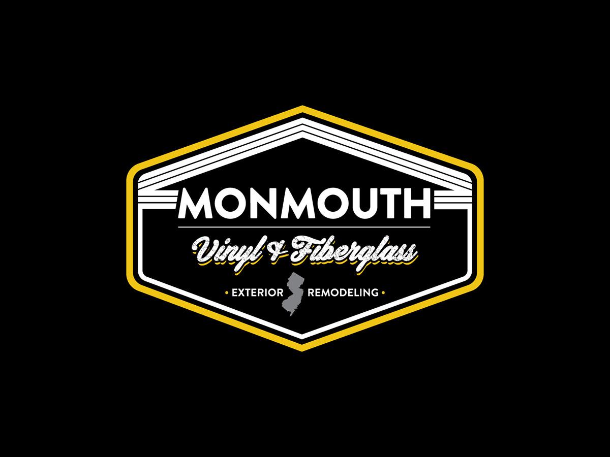 Monmouth Vinyl & Fiberglass on AIGA Member Gallery