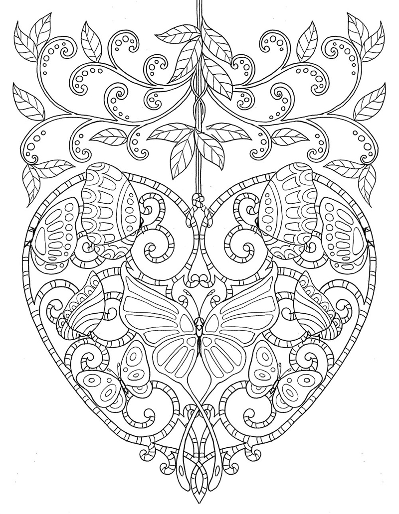coloring books for young adults pour prendre mon envol coloring book agenda 2016 on behance
