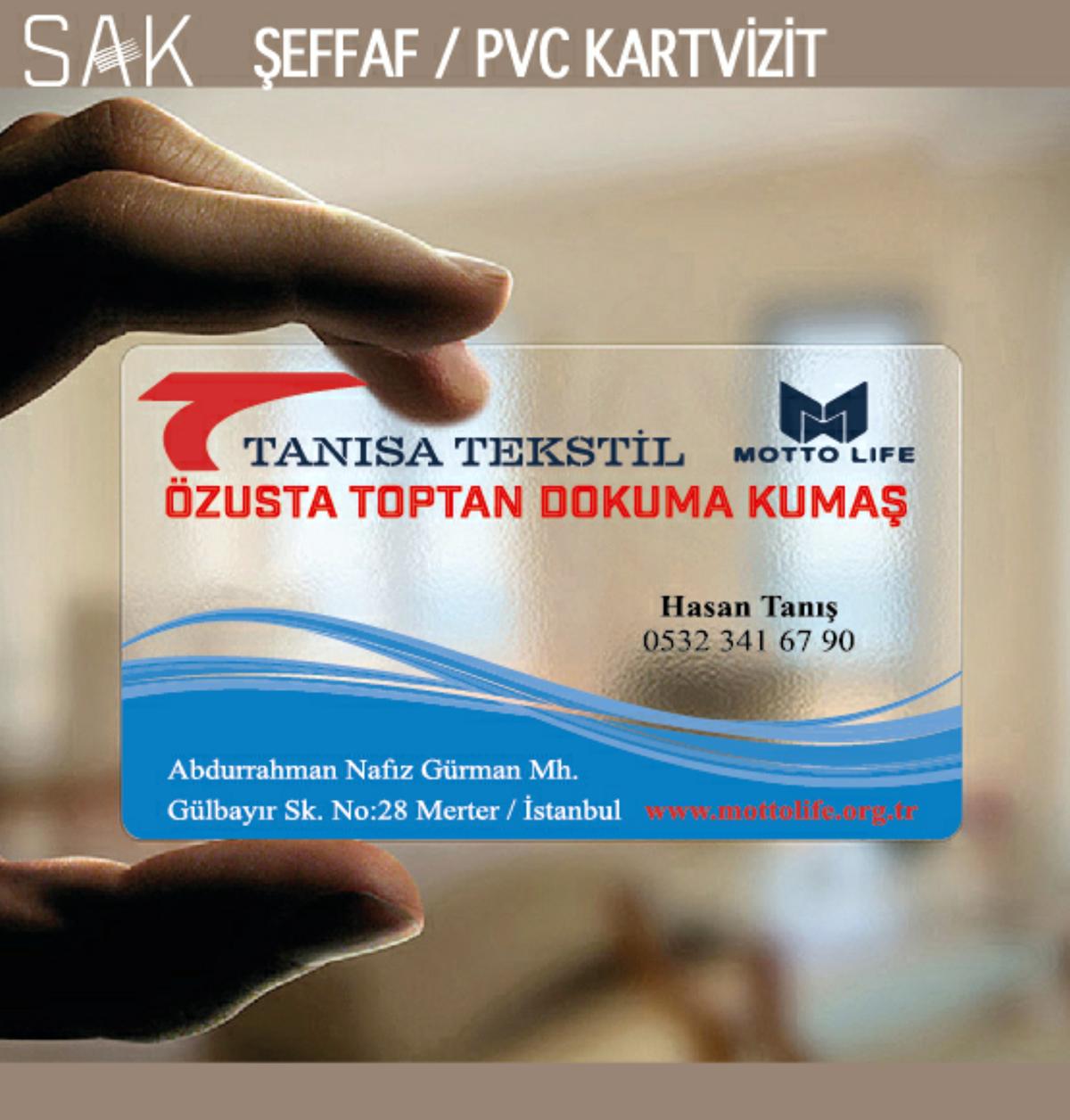 Pvc Businesscard Design On Behance