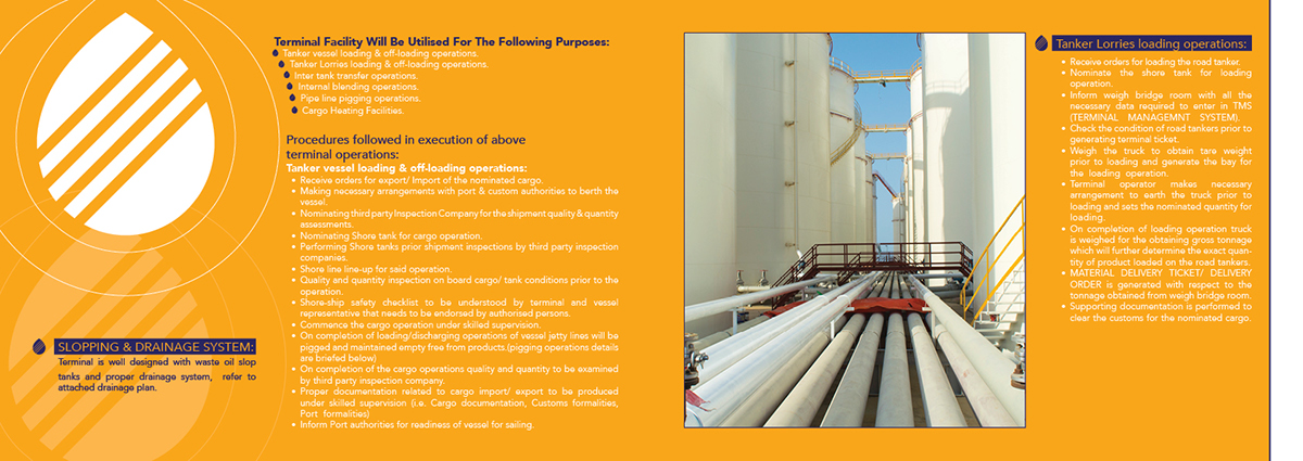 NT Petroleum Brochure