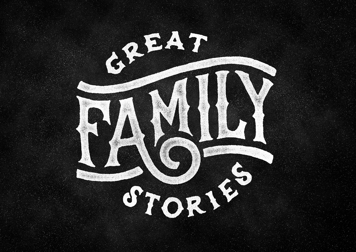 Family Stories Stream