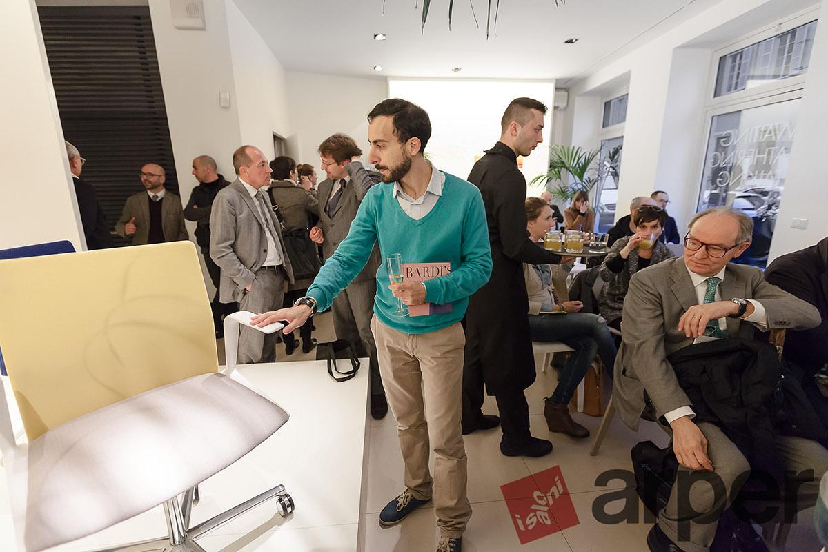arper fuorisalone 2015 fotografo eventi evento aziendale Event Photographer milan event photographer