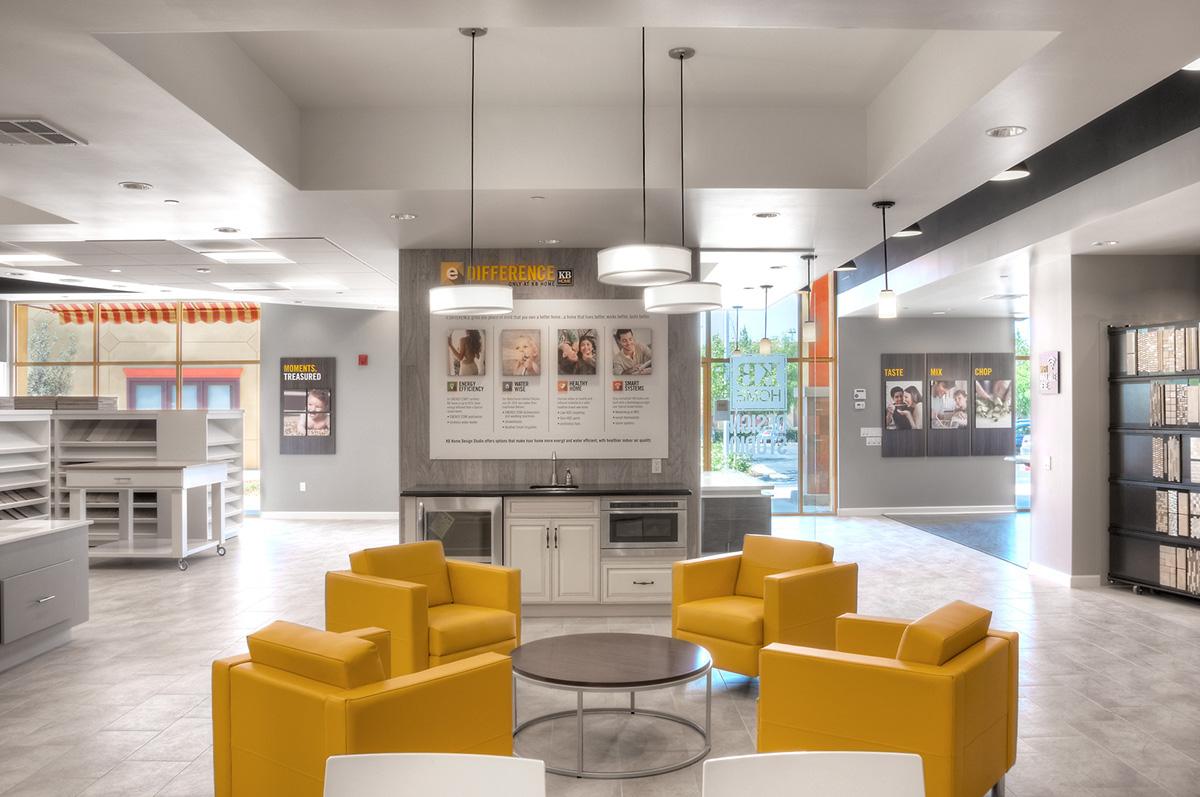 Kb Home Design Studio On Behance