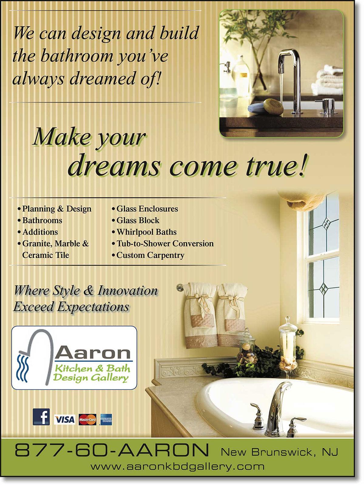 Direct mail Magazine Ads