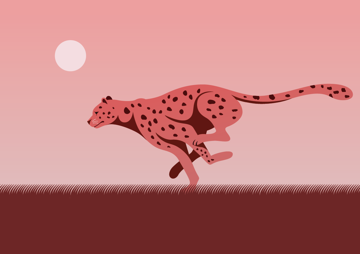 Image may contain: animal, cartoon and illustration