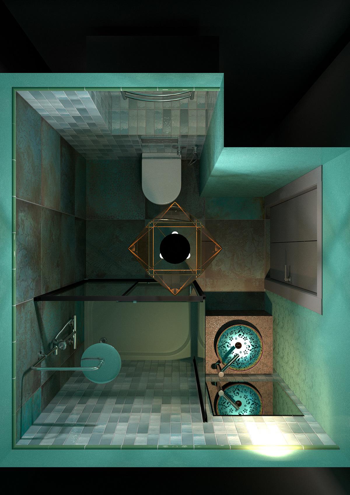 Image may contain: screenshot, indoor and wall