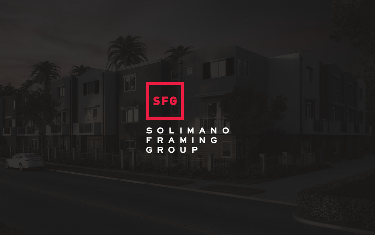 Solimano Framing Group Logo