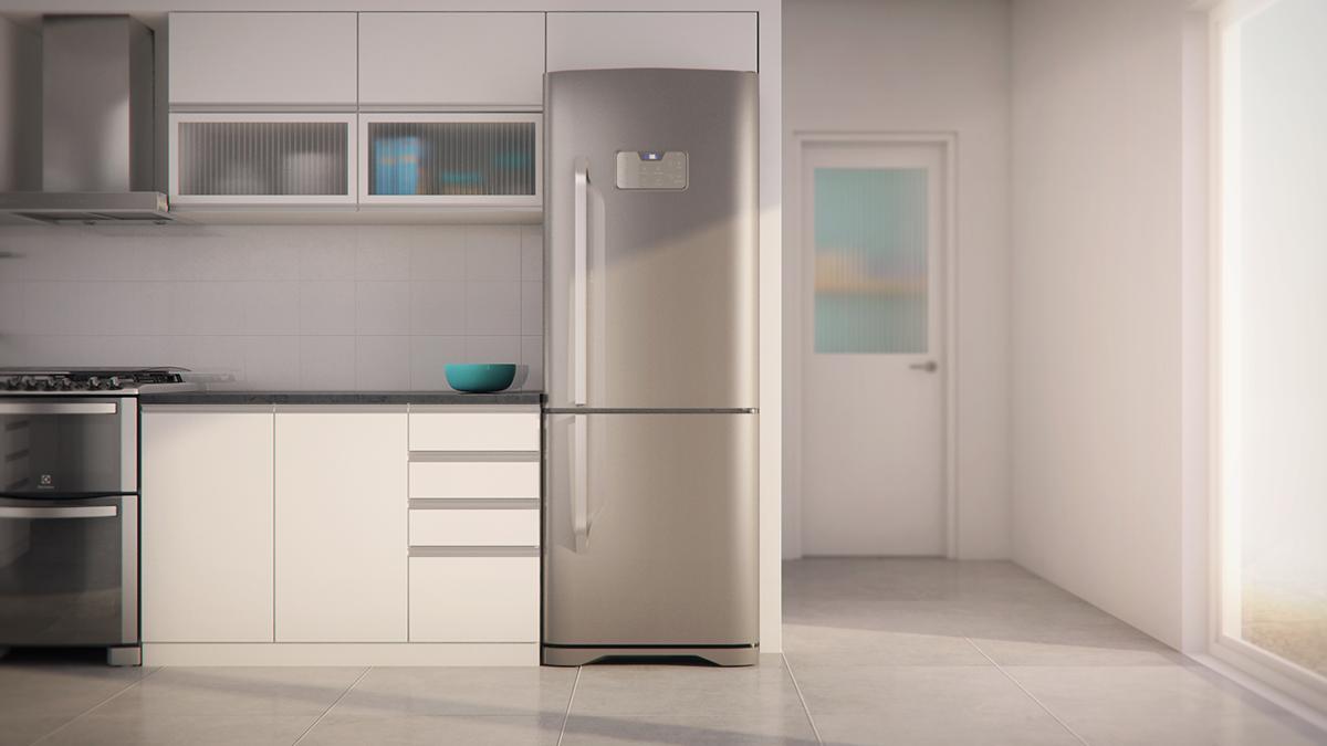 trexel animation  kitchen cocina electrolux electrodomesticos home appliances