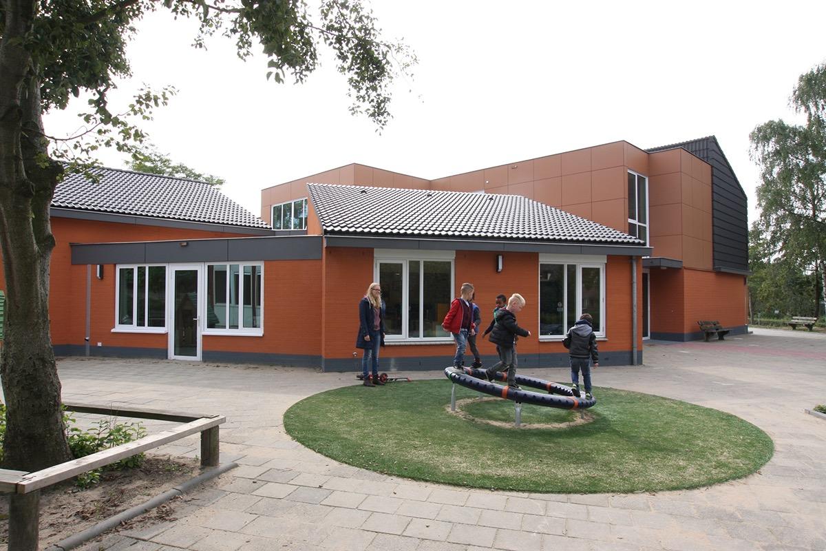 Renkum Airborneschool onderwijs