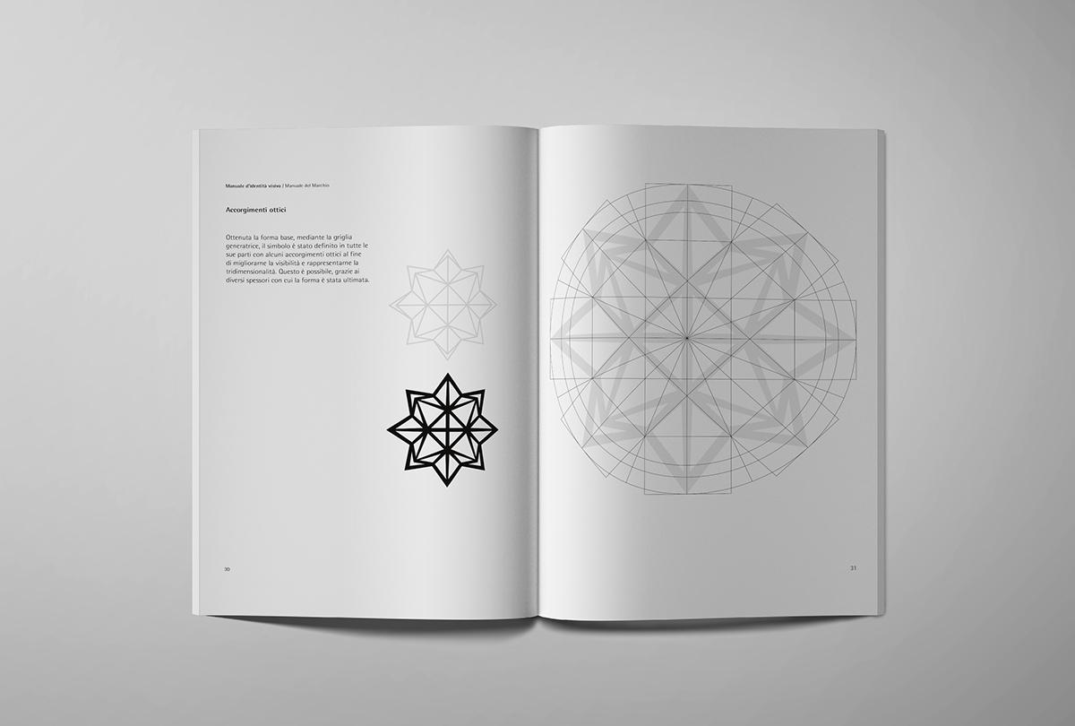 Accademia belle arti catania visual identity on pantone for Accademia belle arti design