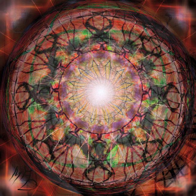 healing art mantra meditation Sound therapy mindfulness new edge music Ambient chakra energy healing Digital Art