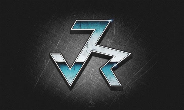 jvr branding  Logotype