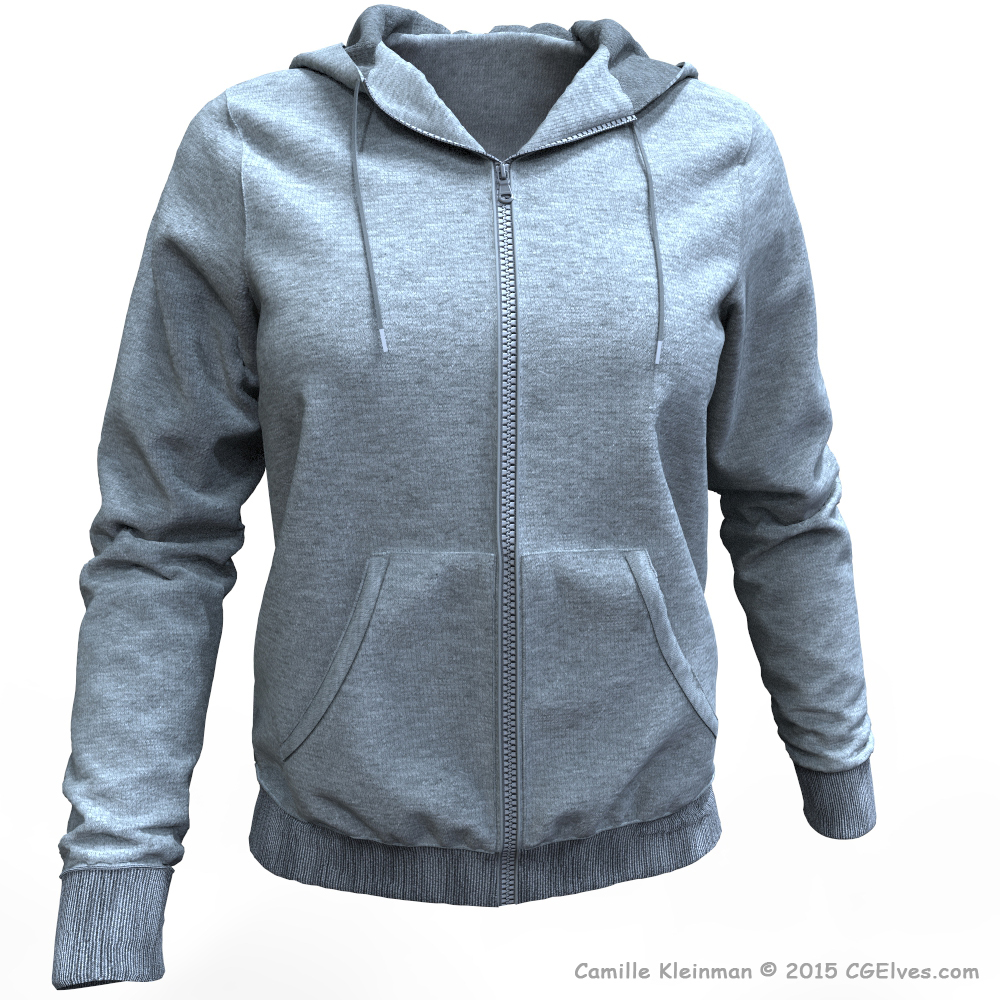 Marvelous Designer Tutorial Rendering 3d Clothing On Behance