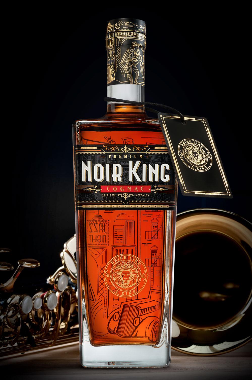 King noir