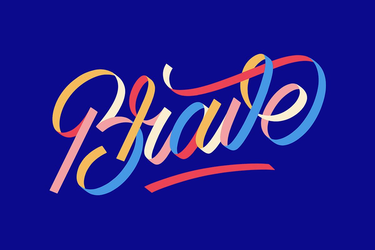 Brave by Sindy Ethel