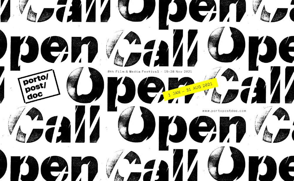 Open Call para Porto/Post/Doc 2021