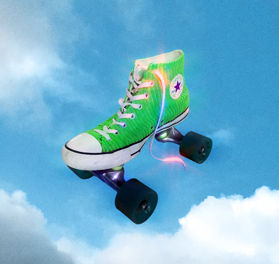 Skate Shoes 2 On Behance