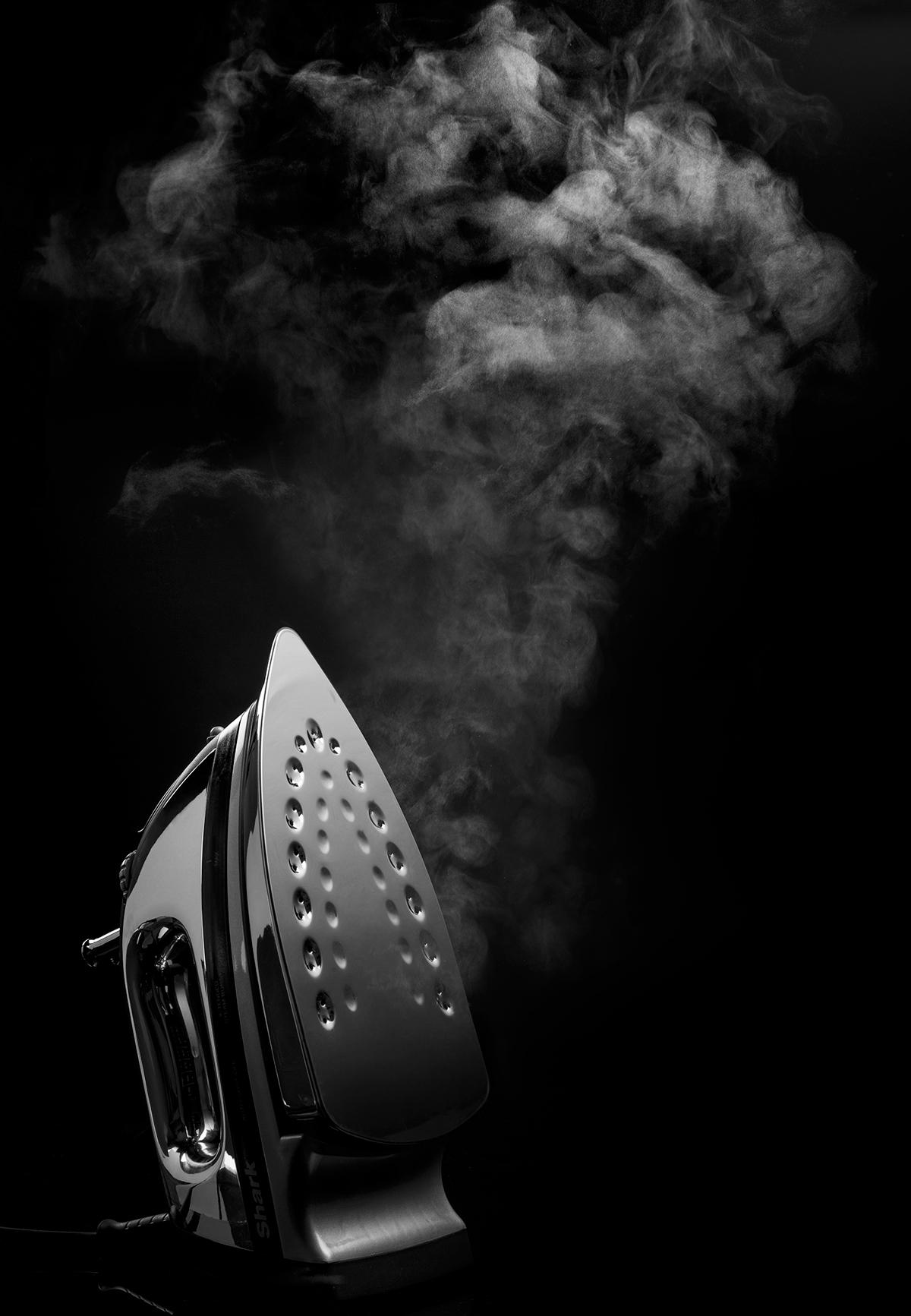 iron reflective Steam