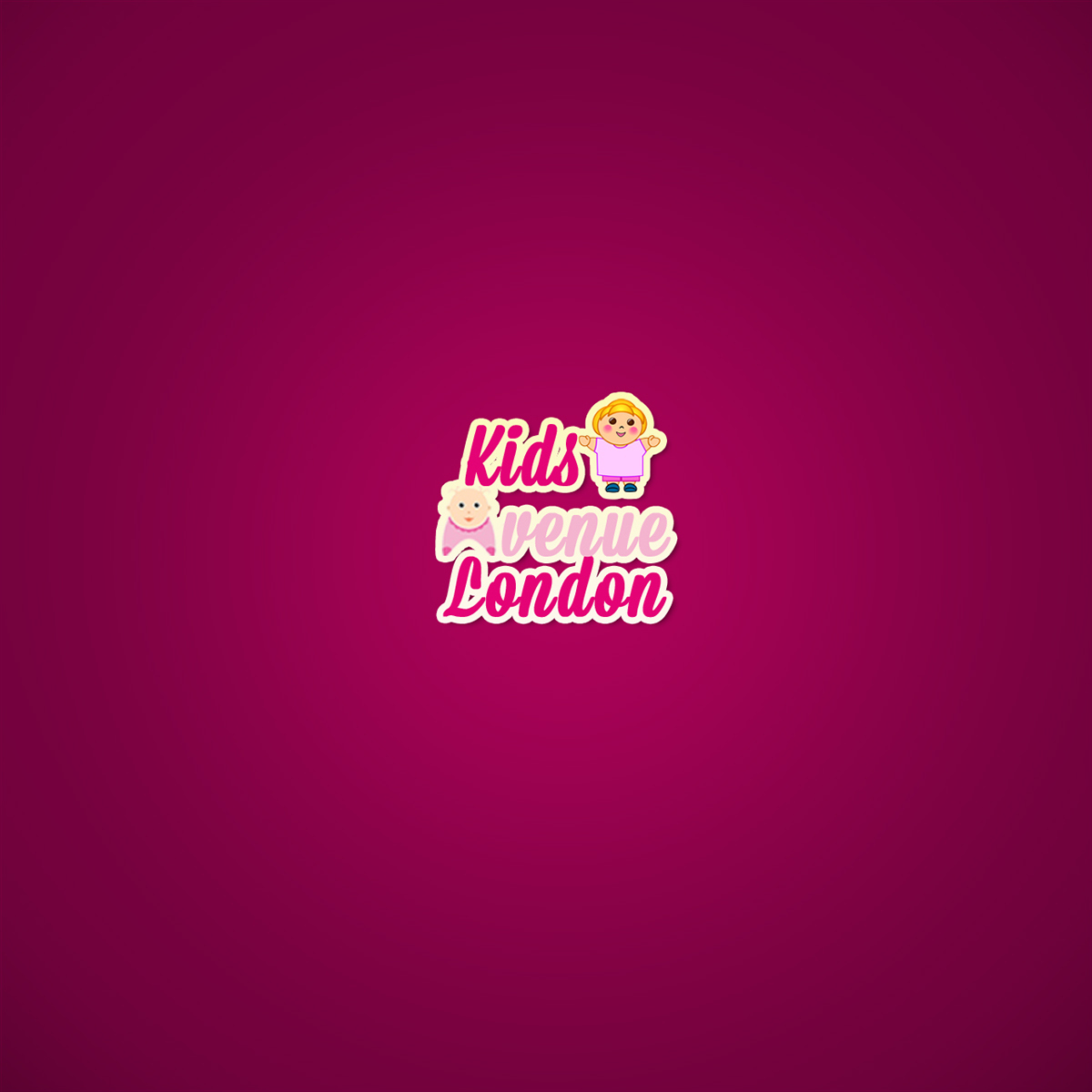 Babyavenuelondon Logo Designs On Behance