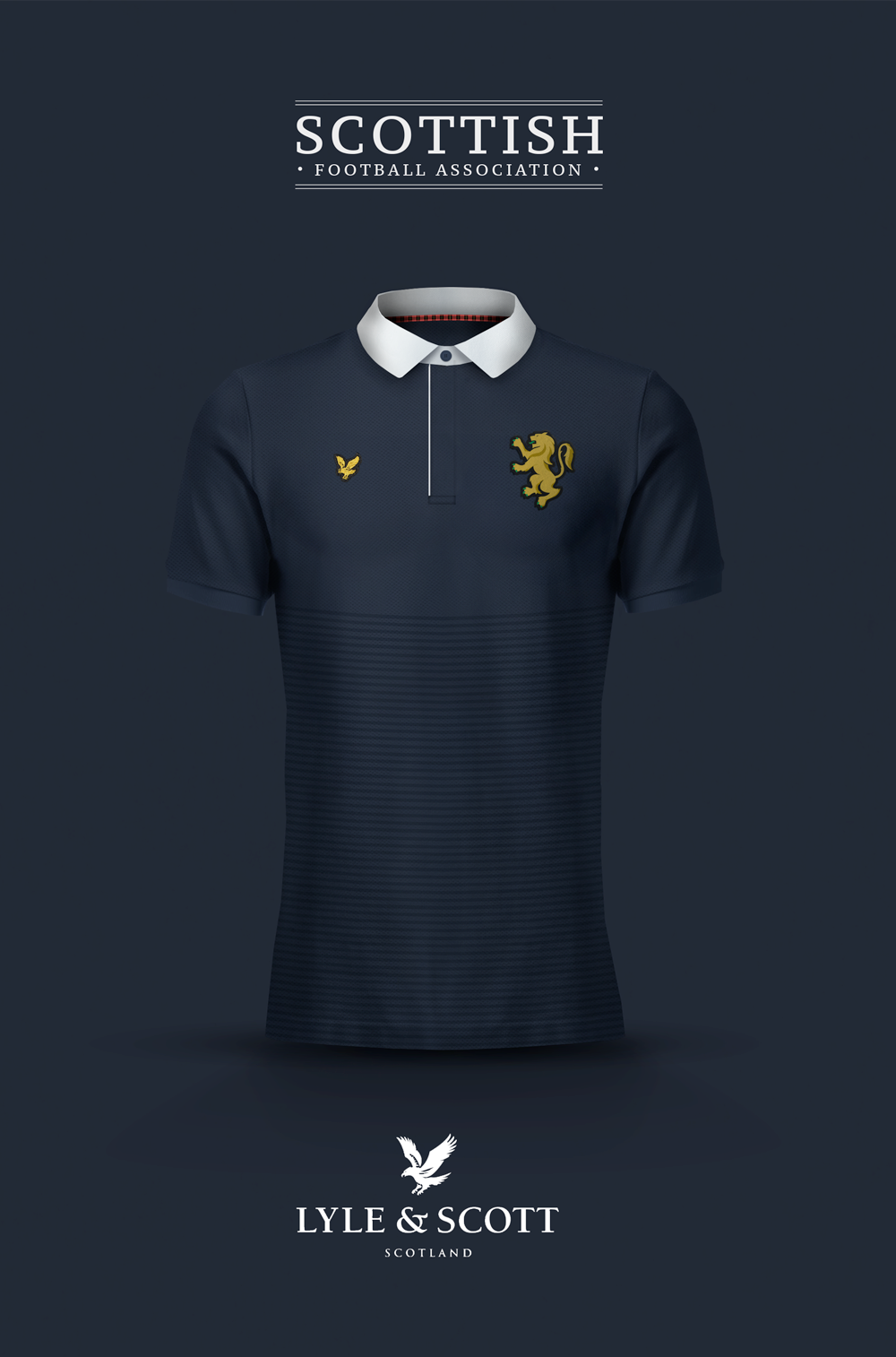 Scotland Lyle and Scott
