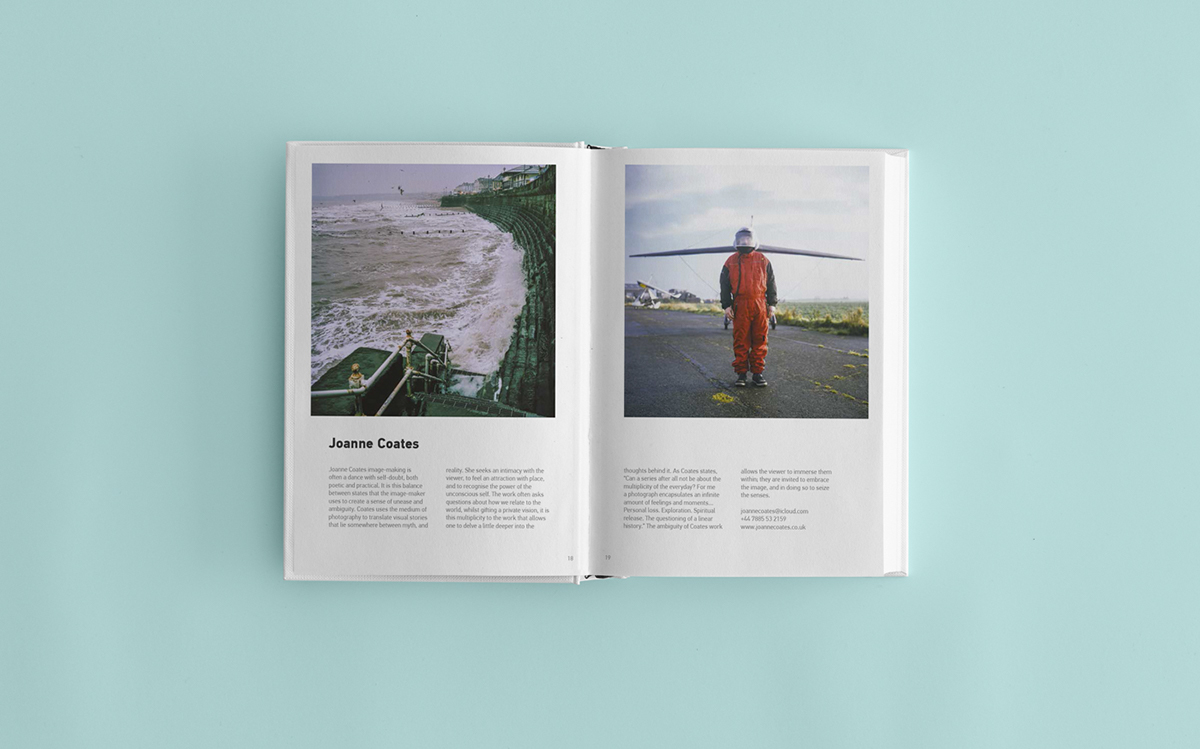 Lcc catalogue ba photography 2015 on pantone canvas gallery for Lcc canvas