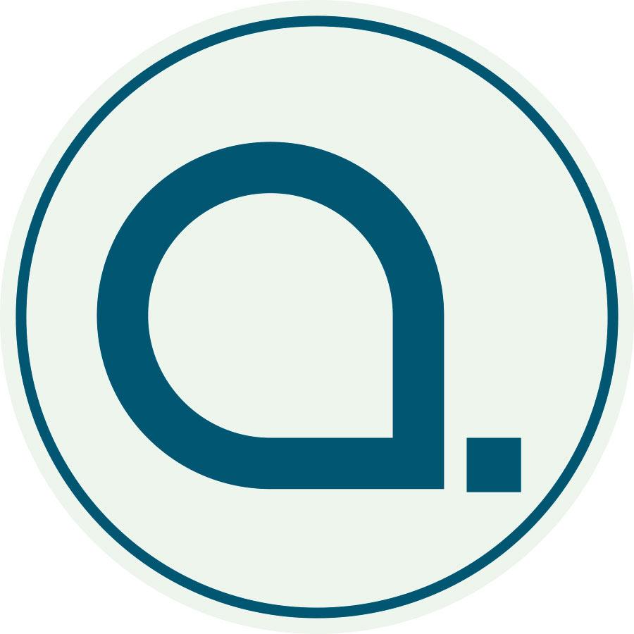 Image may contain: circle and logo